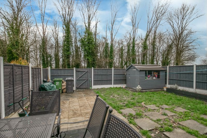 3 bed house for sale in Frankton Close  - Property Image 12