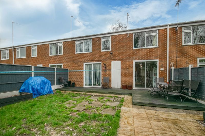 3 bed house for sale in Frankton Close  - Property Image 13