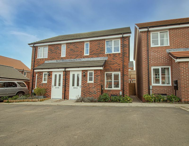 2 bed house for sale in Laceby Close  - Property Image 1
