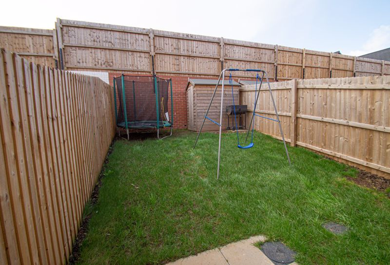 2 bed house for sale in Laceby Close 15