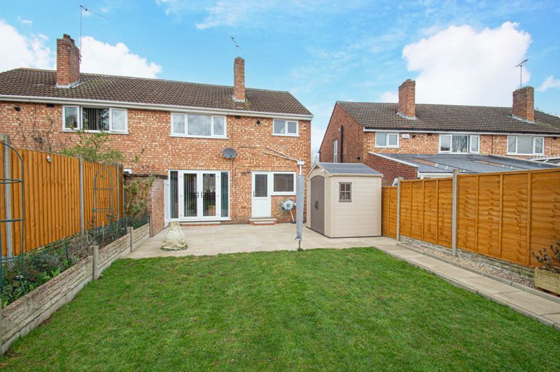 3 bed house for sale in Harport Road 13