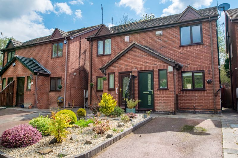 2 bed house for sale in The Forge 1