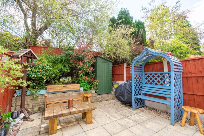2 bed house for sale in The Forge 13