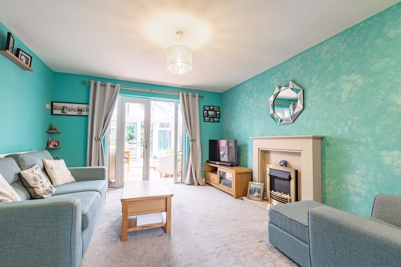 2 bed house for sale in The Forge 3