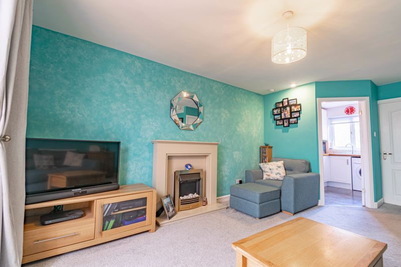 2 bed house for sale in The Forge 4