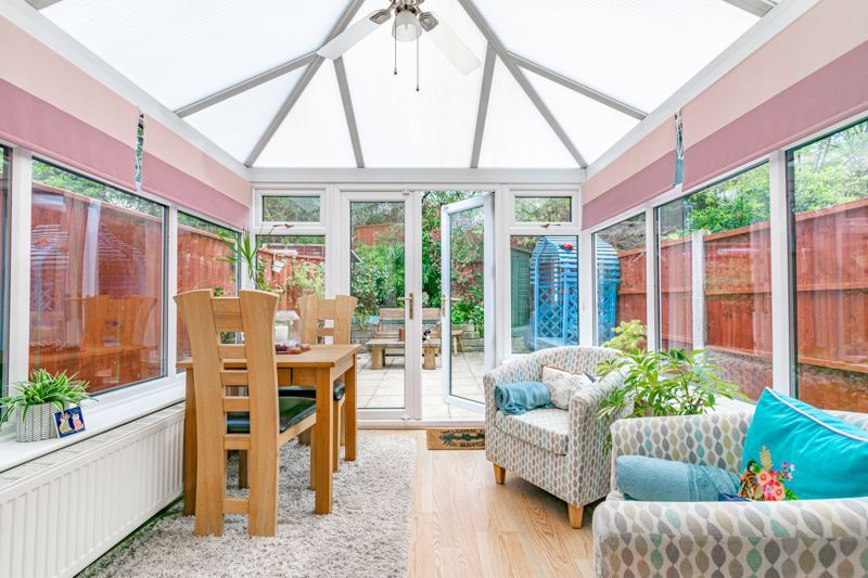 2 bed house for sale in The Forge 7