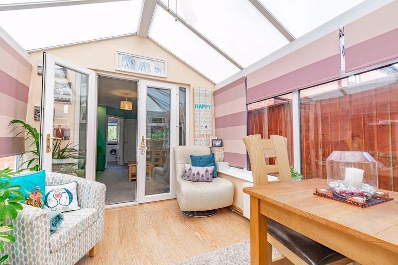 2 bed house for sale in The Forge 8