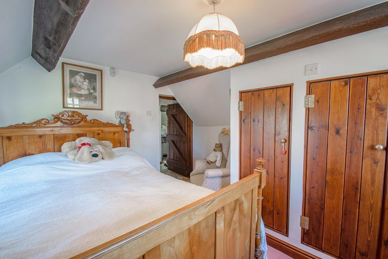 3 bed cottage for sale in Droitwich Road  - Property Image 16
