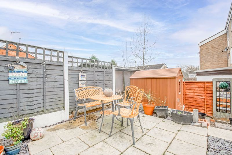 3 bed house for sale in Brier Mill Road 12