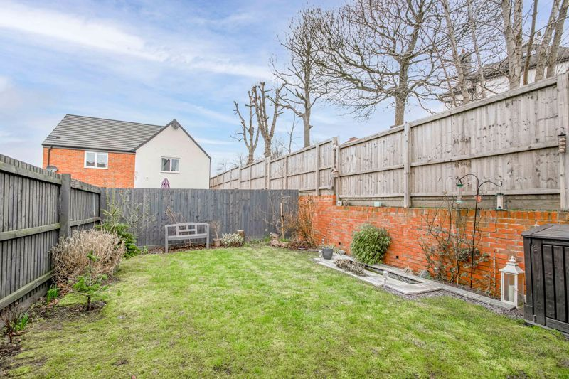 2 bed house for sale in Doulton Road  - Property Image 11