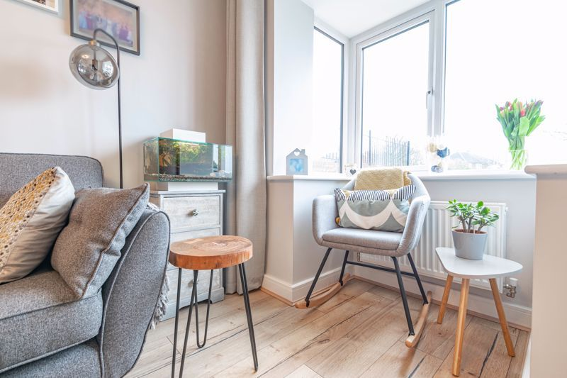 2 bed house for sale in Doulton Road 3