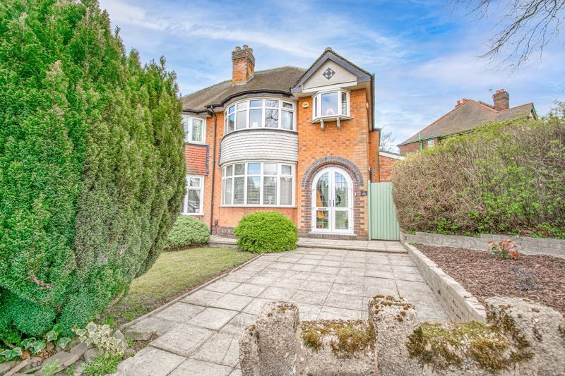 3 bed house for sale in Edenhall Road - Property Image 1