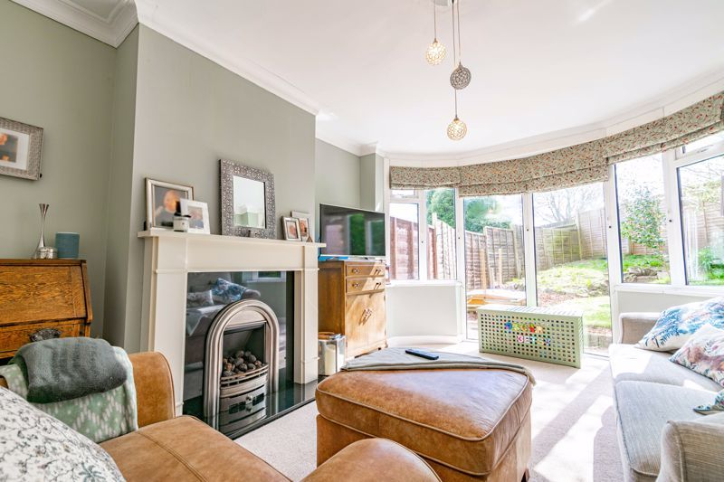 3 bed house for sale in Edenhall Road 2