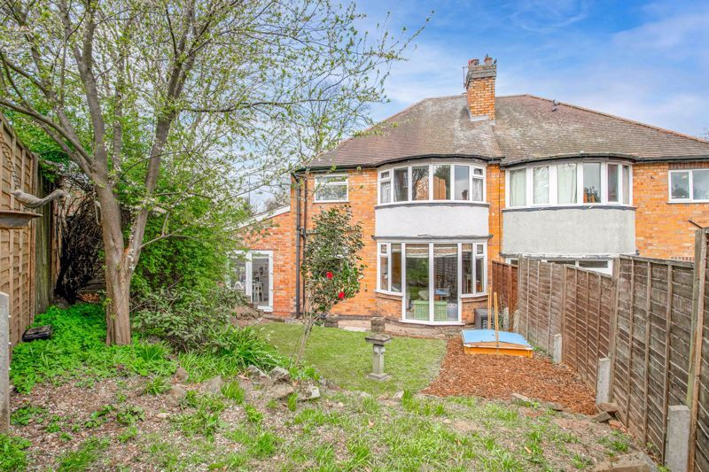 3 bed house for sale in Edenhall Road 12