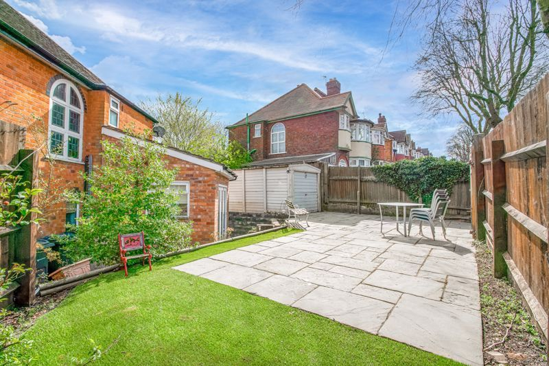 3 bed house for sale in Edenhall Road 13