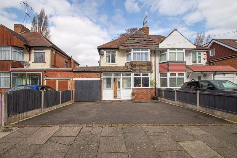3 bed house for sale in Osmaston Road - Property Image 1