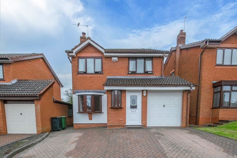 4 bed house for sale in Shirehampton Close 1
