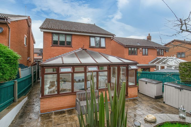 4 bed house for sale in Shirehampton Close 14