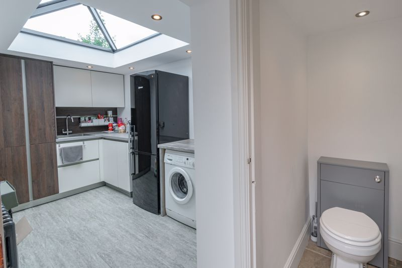 3 bed house for sale in The Crescent 7