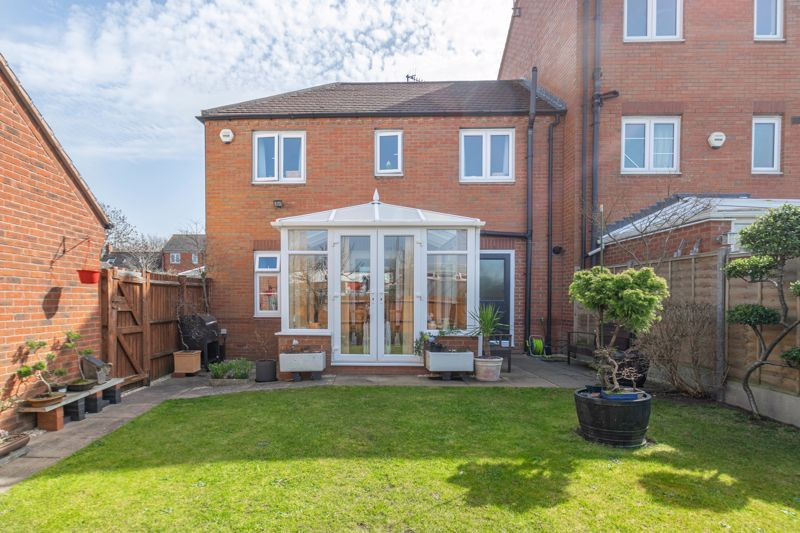 3 bed house for sale in Corelli Close  - Property Image 1