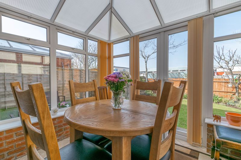 3 bed house for sale in Corelli Close 15