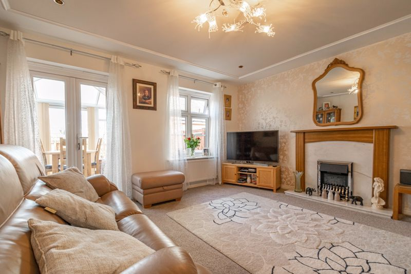 3 bed house for sale in Corelli Close 4
