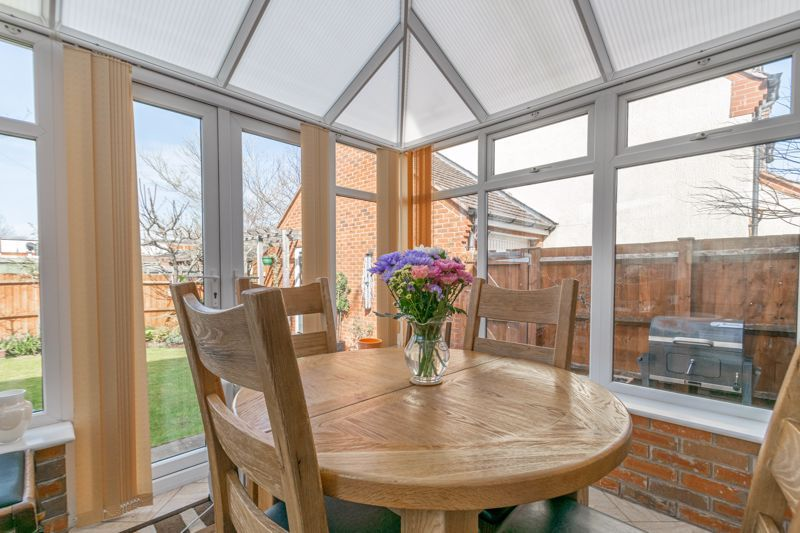 3 bed house for sale in Corelli Close 6