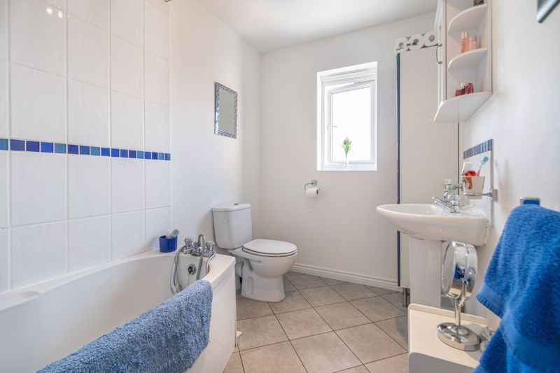 3 bed house for sale in Corelli Close 9