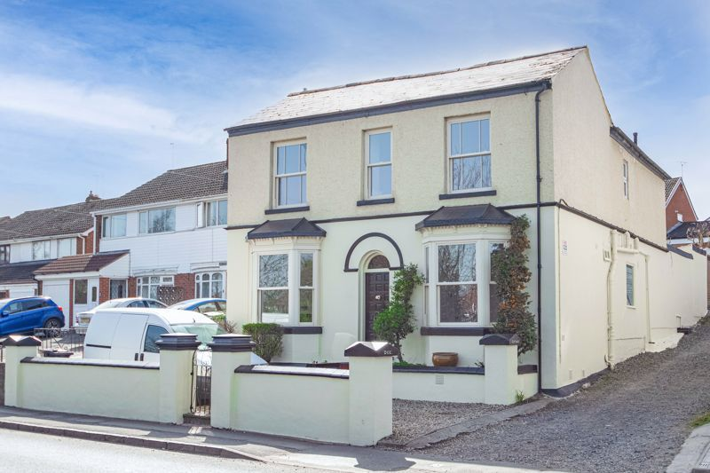 5 bed house for sale in Stourbridge Road 1