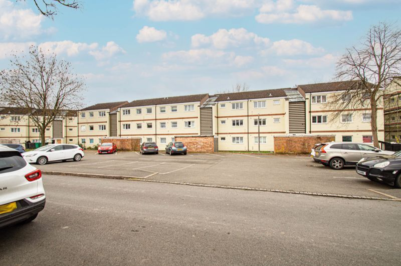 1 bed flat for sale in Fownhope Close 13