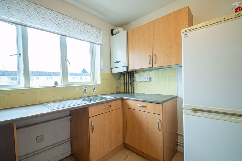 1 bed flat for sale in Fownhope Close 5
