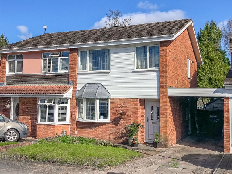 3 bed house for sale in Orwell Close - Property Image 1