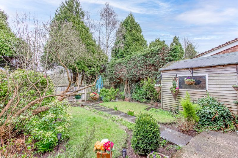 3 bed house for sale in Orwell Close 11