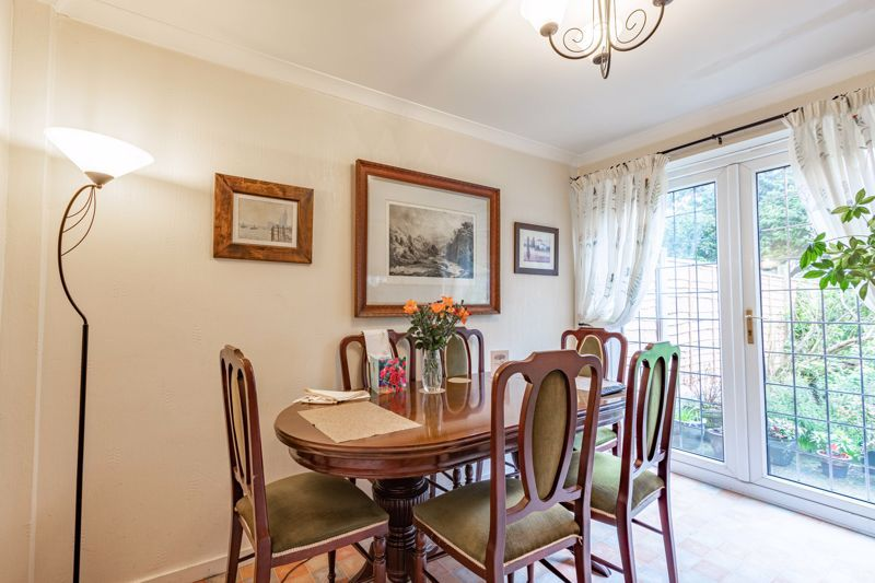 3 bed house for sale in Orwell Close 3
