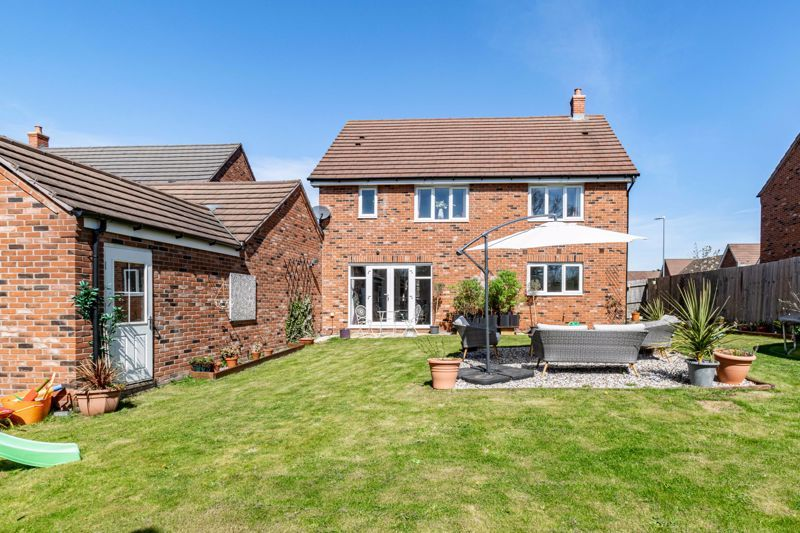 5 bed house for sale in Kingcup Close 17