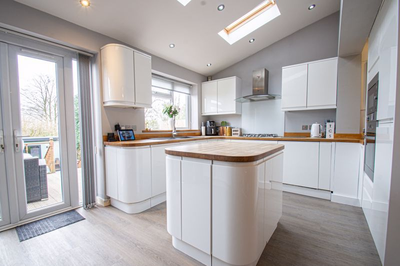 4 bed house for sale in Warwick Road 4