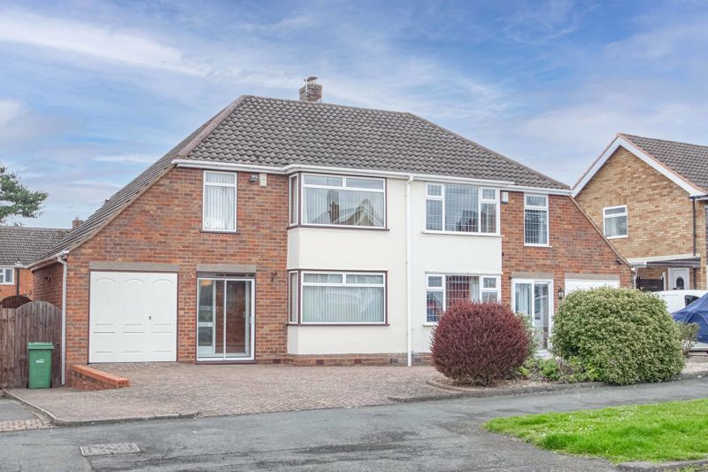 3 bed house for sale in Drew Road 1
