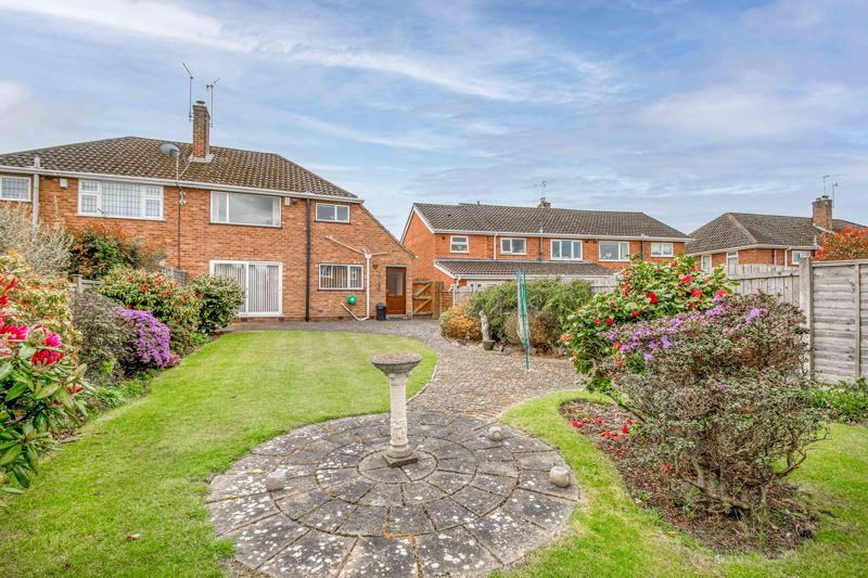 3 bed house for sale in Drew Road 13