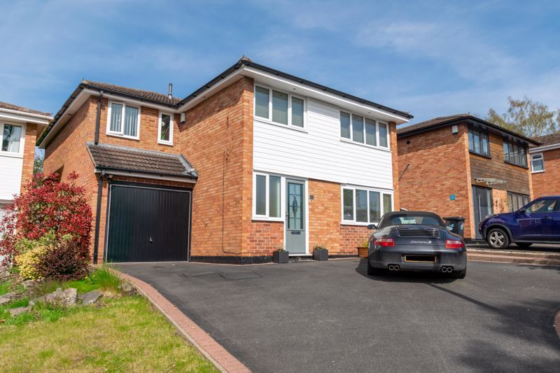 4 bed house for sale in Brockmoor Close - Property Image 1