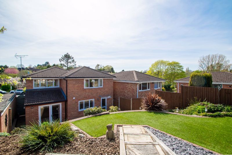4 bed house for sale in Brockmoor Close  - Property Image 16