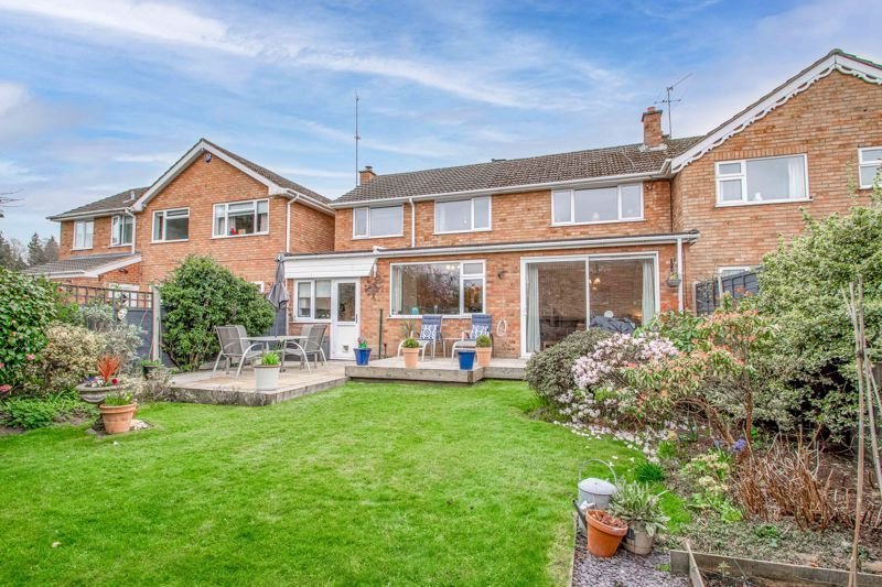 4 bed house for sale in Leavale Road  - Property Image 13