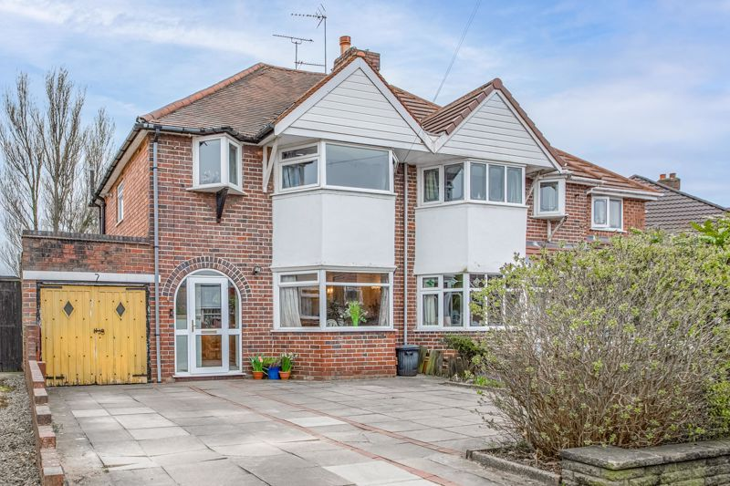 3 bed house for sale in Frankley Avenue - Property Image 1