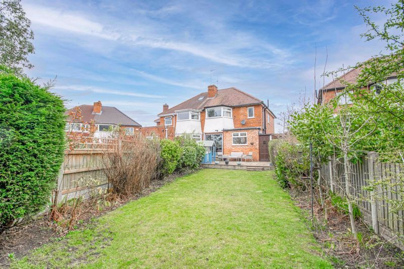 3 bed house for sale in Frankley Avenue 12