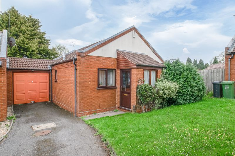 2 bed bungalow for sale in Prophets Close  - Property Image 1