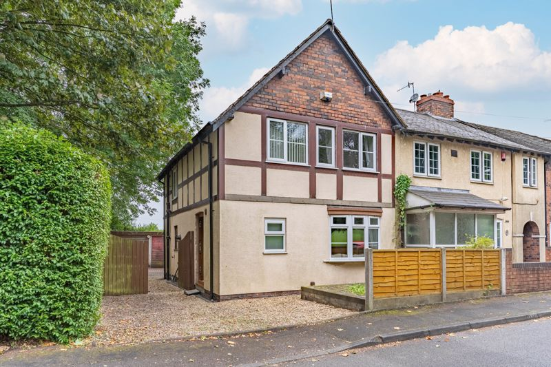 3 bed house for sale in Cook Avenue - Property Image 1