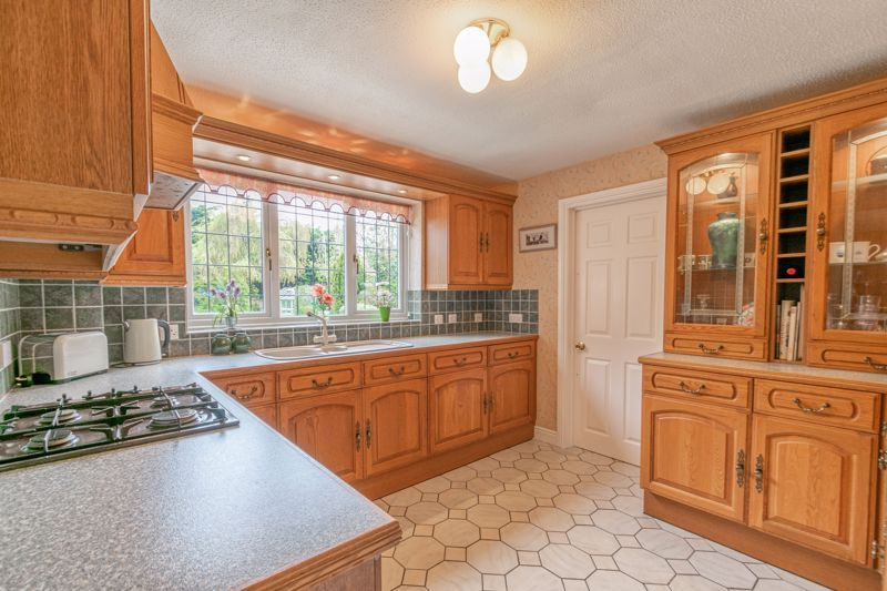 4 bed house for sale in Lechlade Close  - Property Image 2