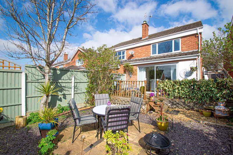 3 bed house for sale in Scafell Road  - Property Image 13