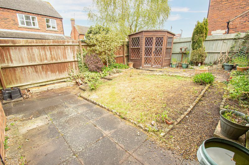 2 bed house for sale in Dewsbury Close 12