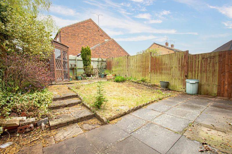 2 bed house for sale in Dewsbury Close 13
