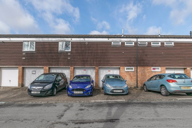 1 bed flat for sale in Binton Close 9